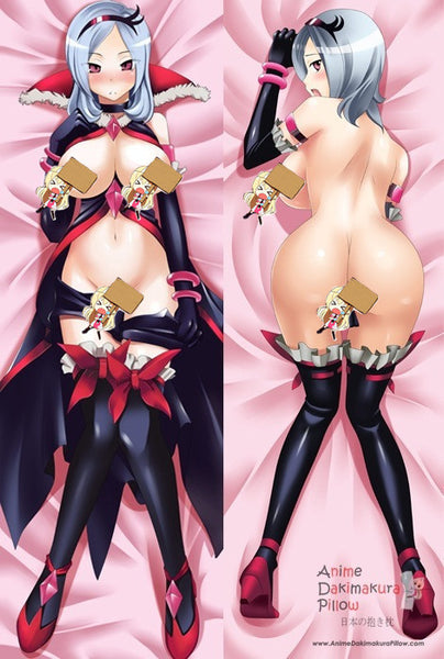 New  Pretty Cure Anime Dakimakura Japanese Pillow Cover ContestSixtyThree 24