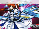 Magical Girl Lyrical Nanoha Japanese Anime Wall Scroll Poster and Banner 16 - Anime Dakimakura Pillow Shop | Fast, Free Shipping, Dakimakura Pillow & Cover shop, pillow For sale, Dakimakura Japan Store, Buy Custom Hugging Pillow Cover - 1