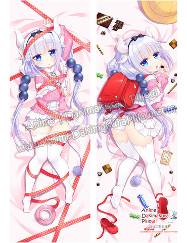 New-Kanna-Kamui-Miss-Kobayashi's-Dragon-Maid-Anime-Dakimakura-Japanese-Hugging-Body-Pillow-Cover-ADP17012-A