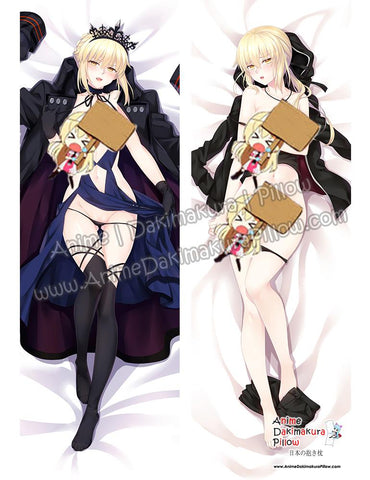New-Saber-Fate-Anime-Dakimakura-Japanese-Hugging-Body-Pillow-Cover-ADP17096-2