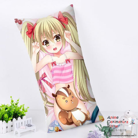 New Chifuyu - Inou Battle wa Nichijou Sama Anime Dakimakura Rectangle Pillow Cover RPC170 - Anime Dakimakura Pillow Shop | Fast, Free Shipping, Dakimakura Pillow & Cover shop, pillow For sale, Dakimakura Japan Store, Buy Custom Hugging Pillow Cover - 1