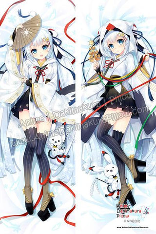 New-Shiori-Itsuka-Date-A-Live-Anime-Dakimakura-Japanese-Hugging-Body-Pillow-Cover-ADP17100-A