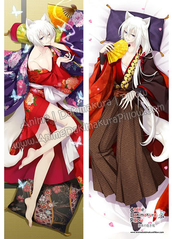 New-Tomoe-Kamisama-Kiss-Male-Anime-Dakimakura-Japanese-Hugging-Body-Pillow-Cover-ADP17110
