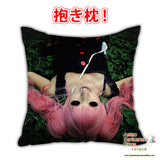 New Shiki Anime Dakimakura Japanese Square Pillow Cover Custom Designer BambyKim ADC443 - Anime Dakimakura Pillow Shop | Fast, Free Shipping, Dakimakura Pillow & Cover shop, pillow For sale, Dakimakura Japan Store, Buy Custom Hugging Pillow Cover - 1