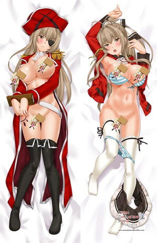 New Amagi Brilliant Park Anime Dakimakura Japanese Pillow Cover ContestNinetyNine 6 - Anime Dakimakura Pillow Shop | Fast, Free Shipping, Dakimakura Pillow & Cover shop, pillow For sale, Dakimakura Japan Store, Buy Custom Hugging Pillow Cover - 1