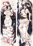 New Albedo - Overlord Anime Dakimakura Japanese Hugging Body Pillow Cover ADP18016