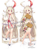 New-Choco-Last-Period--Owarinaki-Rasen-no-Monogatari-Anime-Dakimakura-Japanese-Hugging-Body-Pillow-Cover-ADP18036-2