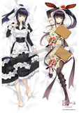 New Narberal Gamma - Overlord Anime Dakimakura Japanese Hugging Body Pillow Cover ADP18048-2