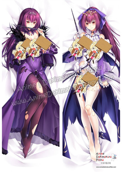 New-Scáthach-Fate-Anime-Dakimakura-Japanese-Hugging-Body-Pillow-Cover-ADP18102-2