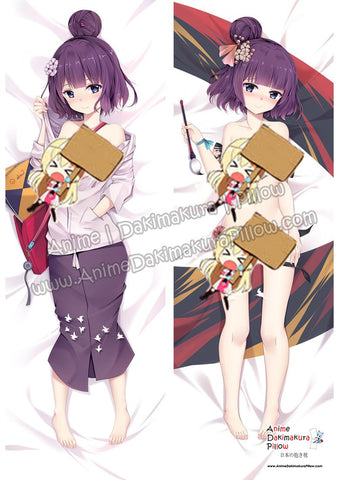 New-Katsushika-Hokusai-Fate-Grand-Order-Anime-Dakimakura-Japanese-Hugging-Body-Pillow-Cover-ADP18112-2