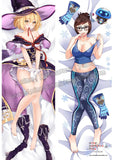 New-Granblue-Fantasy-and-Mei-Overwatch-Anime-Dakimakura-Japanese-Hugging-Body-Pillow-Cover-ADP18128-2-ADP810045