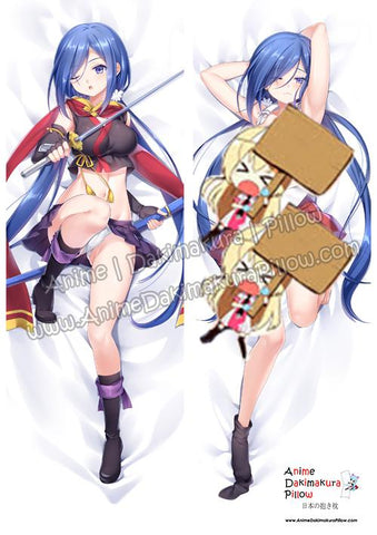New-Yuki-Hanzomon-Release-the-Spyce-Anime-Dakimakura-Japanese-Hugging-Body-Pillow-Cover-ADP18138-2