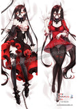 ADP Battleship Water Demon - Kantai Collection Anime Dakimakura Japanese Hugging Body Pillow Cover ADP18140-1