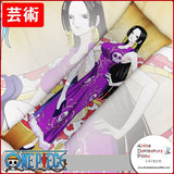 New Boa Hancock - One Piece Anime Dakimakura Japanese Hugging Body Pillow Cover GZFONG184 - Anime Dakimakura Pillow Shop | Fast, Free Shipping, Dakimakura Pillow & Cover shop, pillow For sale, Dakimakura Japan Store, Buy Custom Hugging Pillow Cover - 1