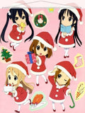 K-On Japanese Anime Wall Scroll Poster and Banner 18 - Anime Dakimakura Pillow Shop | Fast, Free Shipping, Dakimakura Pillow & Cover shop, pillow For sale, Dakimakura Japan Store, Buy Custom Hugging Pillow Cover - 1