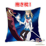 New Soul Eater Anime Dakimakura Japanese Square Pillow Cover Custom Designer BambyKim ADC444 - Anime Dakimakura Pillow Shop | Fast, Free Shipping, Dakimakura Pillow & Cover shop, pillow For sale, Dakimakura Japan Store, Buy Custom Hugging Pillow Cover - 1