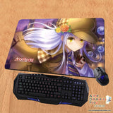New Angel Beats Anime Gaming Playmat Multipurpose Mousepad PM18 - Anime Dakimakura Pillow Shop | Fast, Free Shipping, Dakimakura Pillow & Cover shop, pillow For sale, Dakimakura Japan Store, Buy Custom Hugging Pillow Cover - 1