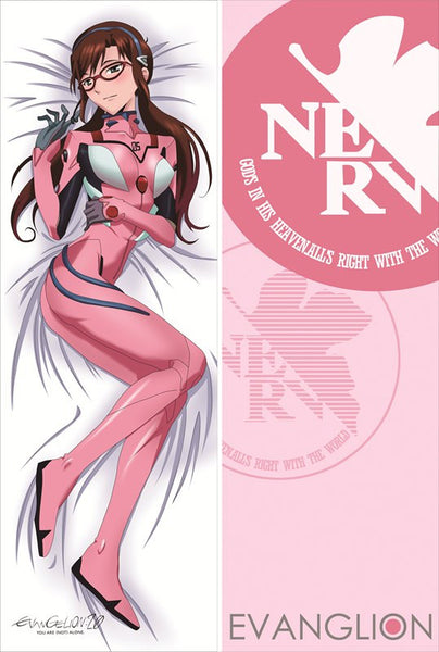 New Evangelion Anime Dakimakura Japanese Pillow Cover EVA18 - Anime Dakimakura Pillow Shop | Fast, Free Shipping, Dakimakura Pillow & Cover shop, pillow For sale, Dakimakura Japan Store, Buy Custom Hugging Pillow Cover - 1
