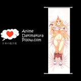 Touhou Project DAKIMAKURA Anime Wall Banner TP182 - Anime Dakimakura Pillow Shop | Fast, Free Shipping, Dakimakura Pillow & Cover shop, pillow For sale, Dakimakura Japan Store, Buy Custom Hugging Pillow Cover - 2
