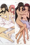 New Kimiaru Anime Dakimakura Japanese Pillow Cover Kimi5 - Anime Dakimakura Pillow Shop | Fast, Free Shipping, Dakimakura Pillow & Cover shop, pillow For sale, Dakimakura Japan Store, Buy Custom Hugging Pillow Cover - 2
