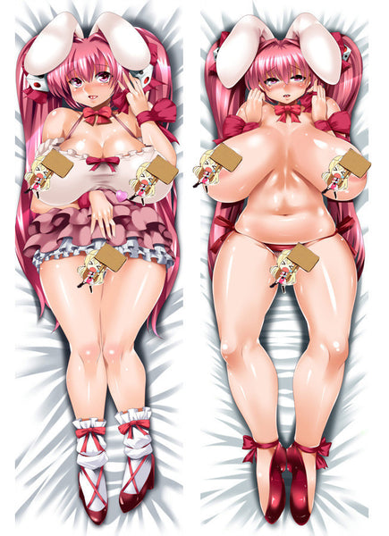 New  Leafa - Sword Art Online Anime Dakimakura Japanese Pillow Cover ContestThirtySeven24 - Anime Dakimakura Pillow Shop | Fast, Free Shipping, Dakimakura Pillow & Cover shop, pillow For sale, Dakimakura Japan Store, Buy Custom Hugging Pillow Cover - 1