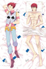New  Male Hunter x Hunter Anime Dakimakura Japanese Pillow Cover MALE19 - Anime Dakimakura Pillow Shop | Fast, Free Shipping, Dakimakura Pillow & Cover shop, pillow For sale, Dakimakura Japan Store, Buy Custom Hugging Pillow Cover - 1