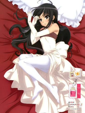 New Shakugan no Shana Japanese Anime Bed Blanket Cover or Duvet Cover Blanket 19 - Anime Dakimakura Pillow Shop | Fast, Free Shipping, Dakimakura Pillow & Cover shop, pillow For sale, Dakimakura Japan Store, Buy Custom Hugging Pillow Cover - 1