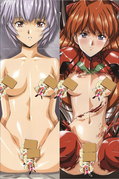 New Evangelion Anime Dakimakura Japanese Pillow Cover ADP-G061 - Anime Dakimakura Pillow Shop | Fast, Free Shipping, Dakimakura Pillow & Cover shop, pillow For sale, Dakimakura Japan Store, Buy Custom Hugging Pillow Cover - 1