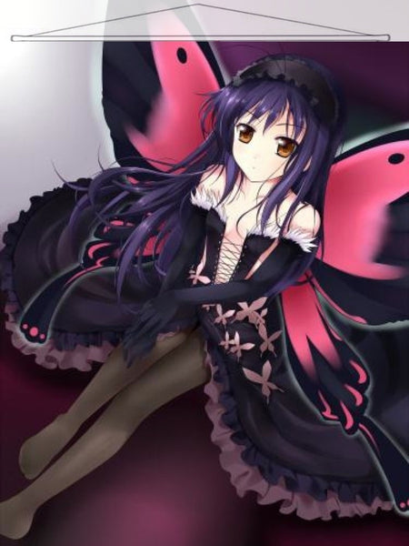 Accel World Japanese Anime Wall Scroll Poster and Banner 1 - Anime Dakimakura Pillow Shop Dakimakura Pillow Cover shop Buy Custom Hugging Pillow Cover