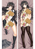 New  Haruka Morishima - Amagami SS Anime Dakimakura Japanese Pillow Cover ContestThirtyNine16 ADP-815 - Anime Dakimakura Pillow Shop | Fast, Free Shipping, Dakimakura Pillow & Cover shop, pillow For sale, Dakimakura Japan Store, Buy Custom Hugging Pillow Cover - 1