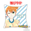 New Misty - Pokemon Anime Dakimakura Japanese Square Pillow Cover Custom Designer Amulet96 ADC470 - Anime Dakimakura Pillow Shop | Fast, Free Shipping, Dakimakura Pillow & Cover shop, pillow For sale, Dakimakura Japan Store, Buy Custom Hugging Pillow Cover - 1