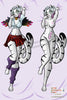 New Maeve Anime Dakimakura Japanese Pillow Cover Custom Designer Fc32 ADC544 - Anime Dakimakura Pillow Shop | Fast, Free Shipping, Dakimakura Pillow & Cover shop, pillow For sale, Dakimakura Japan Store, Buy Custom Hugging Pillow Cover - 2