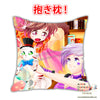 New Magical Family Anime Dakimakura Japanese Square Pillow Cover Custom Designer DestinySword ADC560 - Anime Dakimakura Pillow Shop | Fast, Free Shipping, Dakimakura Pillow & Cover shop, pillow For sale, Dakimakura Japan Store, Buy Custom Hugging Pillow Cover - 1