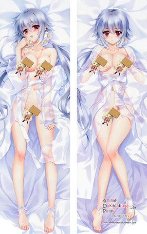 New koihime Sei Anime Dakimakura Japanese Pillow Cover ContestEightyNine 2 - Anime Dakimakura Pillow Shop | Fast, Free Shipping, Dakimakura Pillow & Cover shop, pillow For sale, Dakimakura Japan Store, Buy Custom Hugging Pillow Cover - 1