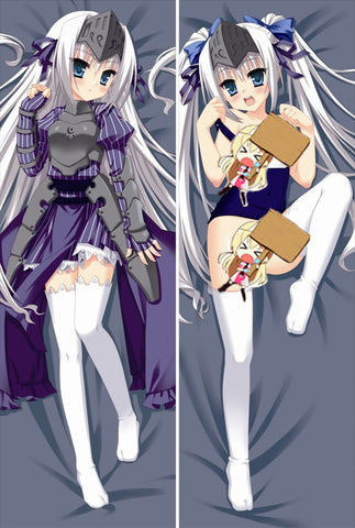 New Is this a Zombie Anime Dakimakura Japanese Pillow Cover ADP-G094 - Anime Dakimakura Pillow Shop | Fast, Free Shipping, Dakimakura Pillow & Cover shop, pillow For sale, Dakimakura Japan Store, Buy Custom Hugging Pillow Cover - 1