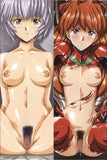 New Evangelion Anime Dakimakura Japanese Pillow Cover ADP-G061 - Anime Dakimakura Pillow Shop | Fast, Free Shipping, Dakimakura Pillow & Cover shop, pillow For sale, Dakimakura Japan Store, Buy Custom Hugging Pillow Cover - 2