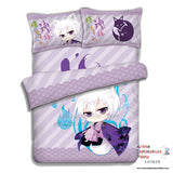 New Tomoe - Kamisama Kiss Japanese Anime Bed Blanket or Duvet Cover with Pillow Covers ADP-CP151214 - Anime Dakimakura Pillow Shop | Fast, Free Shipping, Dakimakura Pillow & Cover shop, pillow For sale, Dakimakura Japan Store, Buy Custom Hugging Pillow Cover - 4