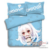 New Isla - Plastic Memories Japanese Anime Bed Blanket or Duvet Cover with Pillow Covers ADP-CP151217 - Anime Dakimakura Pillow Shop | Fast, Free Shipping, Dakimakura Pillow & Cover shop, pillow For sale, Dakimakura Japan Store, Buy Custom Hugging Pillow Cover - 4