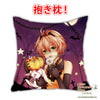 New Tsubasa Chronicles Anime Dakimakura Japanese Square Pillow Cover Custom Designer Shiro-tae ADC603 - Anime Dakimakura Pillow Shop | Fast, Free Shipping, Dakimakura Pillow & Cover shop, pillow For sale, Dakimakura Japan Store, Buy Custom Hugging Pillow Cover - 1