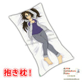 New Andrey Flores Anime Dakimakura Japanese Rectangle Pillow Cover Custom Designer MentalCrash ADC575 - Anime Dakimakura Pillow Shop | Fast, Free Shipping, Dakimakura Pillow & Cover shop, pillow For sale, Dakimakura Japan Store, Buy Custom Hugging Pillow Cover - 1