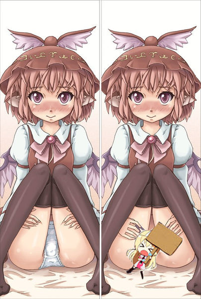 New Touhou Project Anime Dakimakura Japanese Pillow Cover TP5