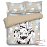 New Kantai Collection Japanese Anime Bed Blanket or Duvet Cover with Pillow Covers ADP-CP150008 - Anime Dakimakura Pillow Shop | Fast, Free Shipping, Dakimakura Pillow & Cover shop, pillow For sale, Dakimakura Japan Store, Buy Custom Hugging Pillow Cover - 5