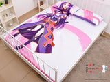New Konno Yuuki - Sword Art Online Japanese Anime Bed Blanket or Duvet Cover with Pillow Covers Blanket 16 - Anime Dakimakura Pillow Shop | Fast, Free Shipping, Dakimakura Pillow & Cover shop, pillow For sale, Dakimakura Japan Store, Buy Custom Hugging Pillow Cover - 5