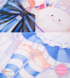 New Chino Kafuu - Is the Order Rabbit Japanese Anime Bed Blanket or Duvet Cover with Pillow Covers H0321 - Anime Dakimakura Pillow Shop | Fast, Free Shipping, Dakimakura Pillow & Cover shop, pillow For sale, Dakimakura Japan Store, Buy Custom Hugging Pillow Cover - 8