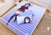 New Kousaka Reina - Sound Euphonium Japanese Anime Bed Blanket or Duvet Cover with Pillow Covers H0176 - Anime Dakimakura Pillow Shop | Fast, Free Shipping, Dakimakura Pillow & Cover shop, pillow For sale, Dakimakura Japan Store, Buy Custom Hugging Pillow Cover - 2