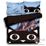 New Yukino Yukinoshita - My Teen Romantic Comedy SNAFU Japanese Anime Bed Blanket or Duvet Cover with Pillow Covers ADP-CP150014 - Anime Dakimakura Pillow Shop | Fast, Free Shipping, Dakimakura Pillow & Cover shop, pillow For sale, Dakimakura Japan Store, Buy Custom Hugging Pillow Cover - 4