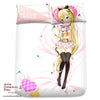 New Nanami Knight Bladefield - Kanojo ga Flag o Oraretara Japanese Anime Bed Blanket or Duvet Cover with Pillow Covers Blanket 1 - Anime Dakimakura Pillow Shop | Fast, Free Shipping, Dakimakura Pillow & Cover shop, pillow For sale, Dakimakura Japan Store, Buy Custom Hugging Pillow Cover - 2