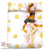 New Kousaka Honoka - Love Live Japanese Anime Bed Blanket or Duvet Cover with Pillow Covers Blanket 2 - Anime Dakimakura Pillow Shop | Fast, Free Shipping, Dakimakura Pillow & Cover shop, pillow For sale, Dakimakura Japan Store, Buy Custom Hugging Pillow Cover - 2