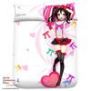 New Yazawa Nico - Love Live Japanese Anime Bed Blanket or Duvet Cover with Pillow Covers Blanket 1 - Anime Dakimakura Pillow Shop | Fast, Free Shipping, Dakimakura Pillow & Cover shop, pillow For sale, Dakimakura Japan Store, Buy Custom Hugging Pillow Cover - 2