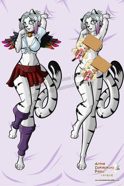 New Maeve Anime Dakimakura Japanese Pillow Cover Custom Designer Fc32 ADC544